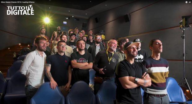 Nikon Master Director 2019, note in margine ad una tappa