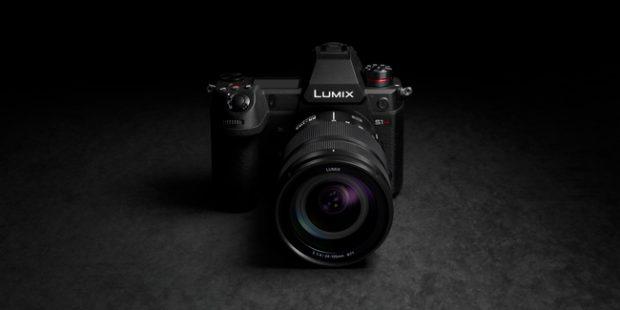 Panasonic Lumix S1H, la mirrorless riprende in 6K