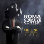 Roma Creative Contest, il Bando della IX edizione