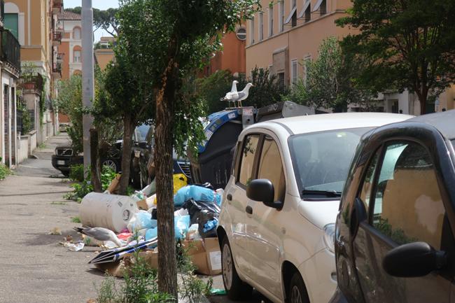 Sporca Roma 2