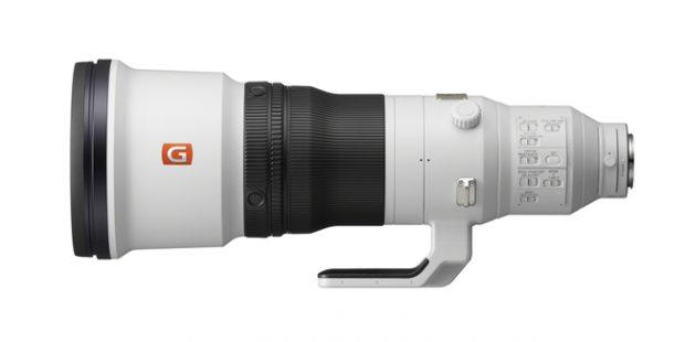Ottiche Sony FE 600 mm e FE 200-600 mm: prime impressioni