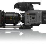 Sony Venice, nuove opzioni di framerate