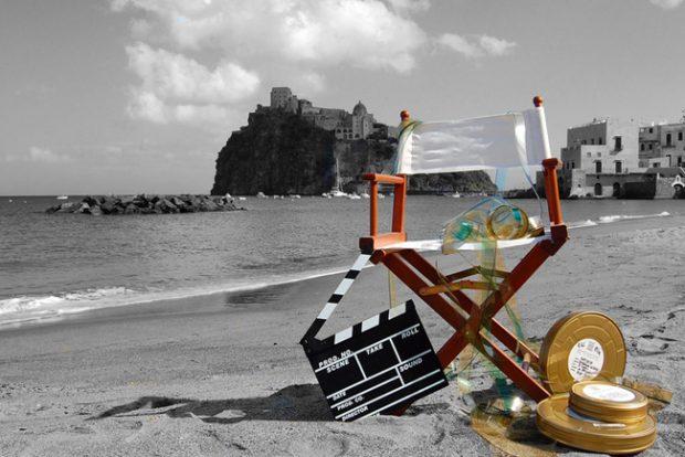 Ischia Film Festival 2019, ci siamo!