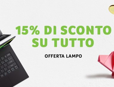 Acer Store sconti