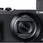 Canon PowerShot Serie G, nuove G5 X Mark II e G7 X Mark III per foto e video