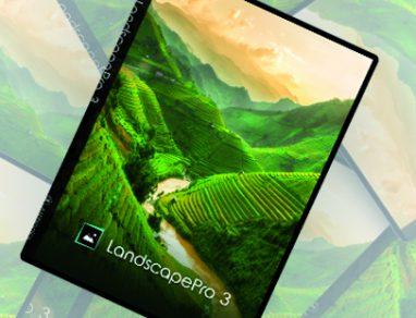 Landscape Pro 3