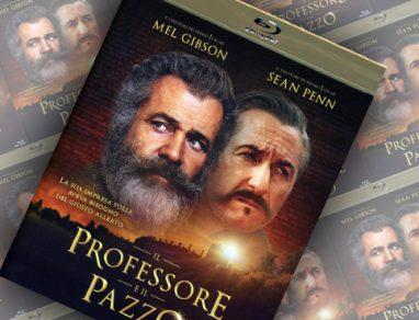 Il professore pazzo (recensione BD)