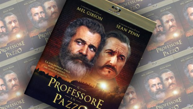 Il professore e il pazzo (recensione BD)