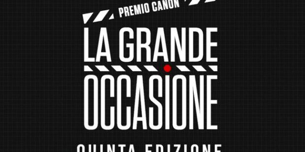 """""""La Grande Occasione"""" di Canon, ecco i vincitori dell'edizione 2019"""
