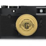"Leica M10-P ""ASC 100 Edition"" for cinematographers"