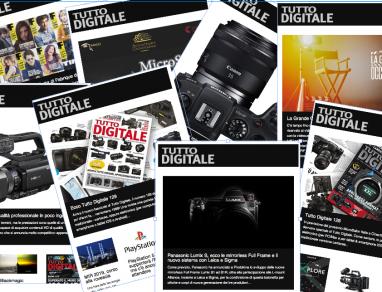 Newsletter Tutto Digiytale