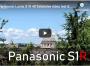Panasonic Lumix S1R test Video 4K