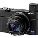Sony RX100 VII, la nuova principessa