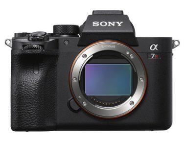 Sony Alpha 7R Mark IV