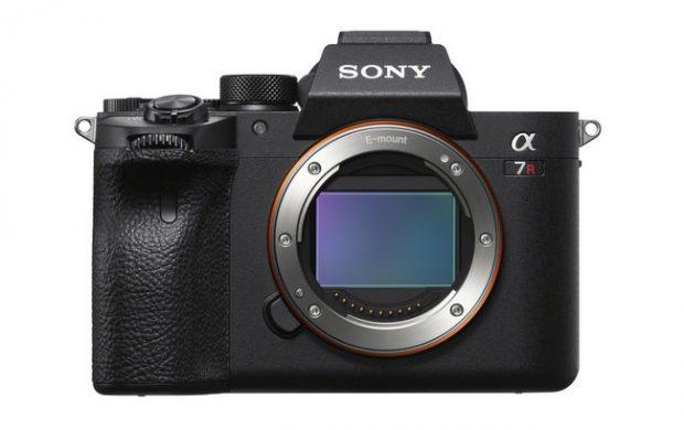 Sony Alpha 7R Mark IV, mirrorless e Full Frame a 61 MP