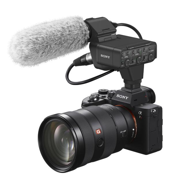 Sony Alpha 7R Mk IV