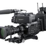 Sony, kit ENG per i camcorder FS7 e FS7 II