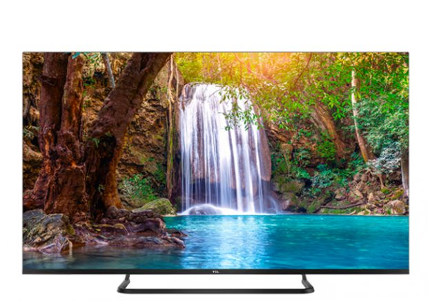 EP64, EP66 e EP68: nuove TV TCL 4K con AI