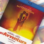 Un'avventura (recensione BD)