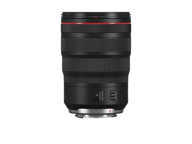Canon, nuove ottiche RF 15-35mm F2.8L IS USM ed RF 24-70mm F2.8L IS USM