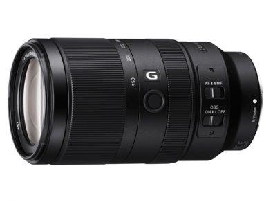 Sony E 70-350 mm