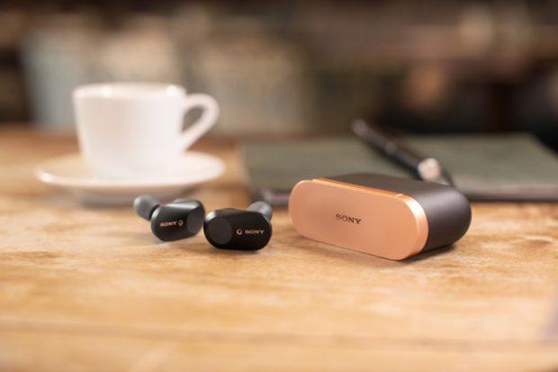 Sony WF-1000XM3 Auricolari Bluetooth – Test