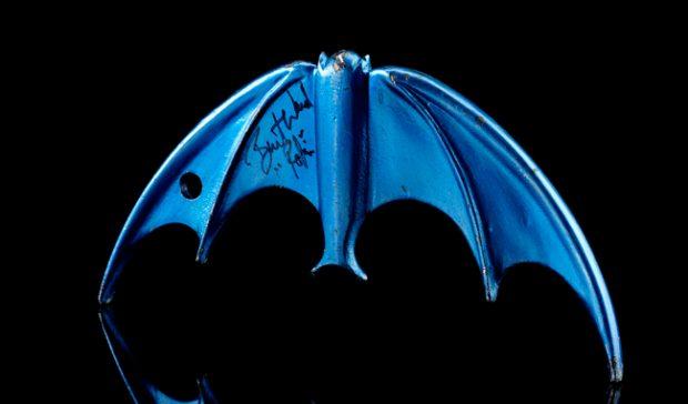 Batman Props, il paradiso dei collezionisti