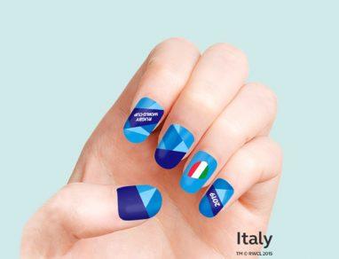 Canon Nail Italia