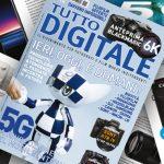 Tutto Digitale 131 in edicola