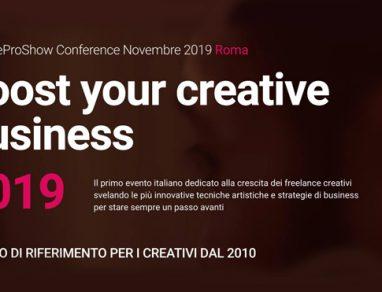 CreativeProShow