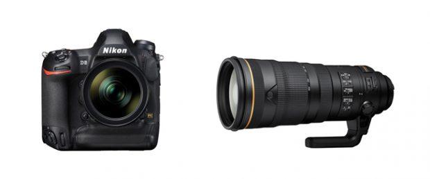 Nikon D6, nuova ammiraglia in sviluppo