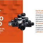 Sony, promozione Tasso Zero