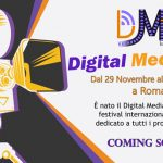 Digital Media Fest, un ponte tra i creativi e il mercato dell'audiovisivo