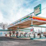 ©Swee Choo Oh_Old Gas Station Arizona