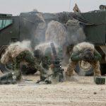 ©Philip Couburn_Afghanistan Desert Patrol