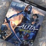 Alita – angelo della battaglia (la recensione)
