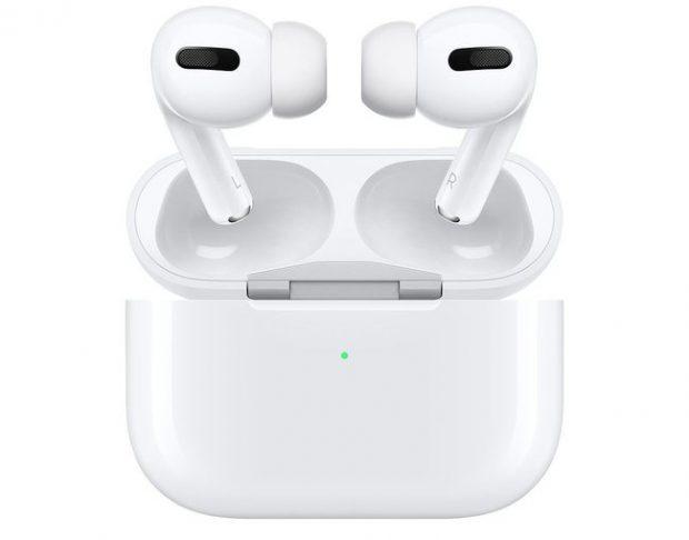 Apple Airpods Pro, arriva la cancellazione del rumore