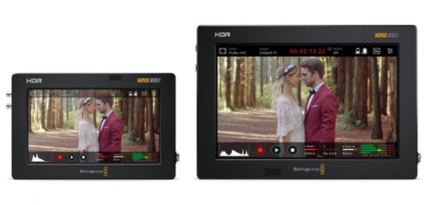 Blackmagic, non solo Pocket Cinema Camera 6K