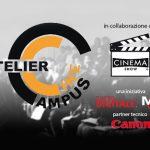 Torna CineCampus Atelier alla Festa del Cinema di Roma