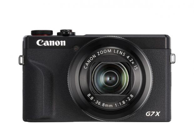 Canon PowerShot G7X III nuovo firmware in arrivo