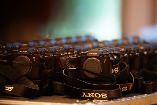 Sony A9 II, prime impressioni e primi scatti