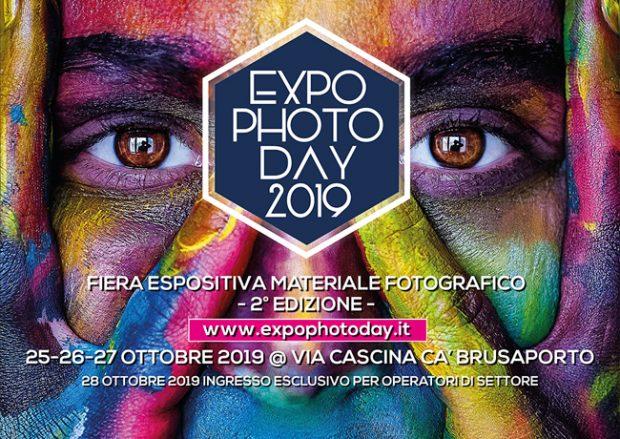 Expo Photo Day 2019, quattro giorni di fotografia per tutti