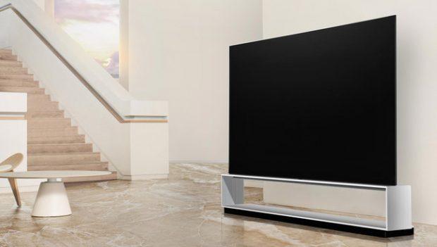 LG, prezzi e dettagli delle TV 8K Nanocell e OLED