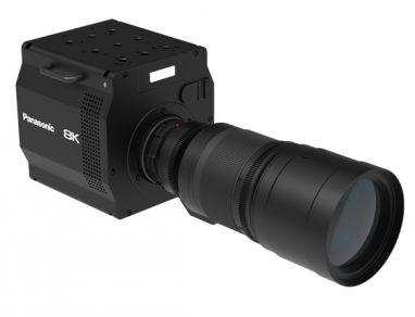Panasonic AK-SHB800