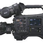 Panasonic, ecco il camcorder da spalla AJ-CX4000GJ