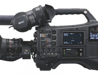 Panasonic AJ-CX4000GJ