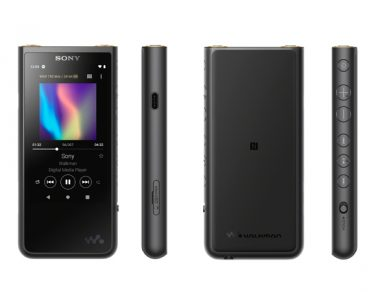 Walkman Sony NW-ZX507
