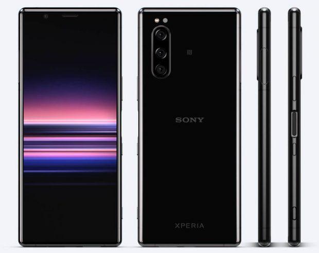 Sony Xperia 5, disponibile il nuovo smartphone 21:9