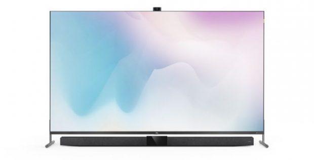 TCL, dalla TV 8K QLED allo smartphone Plex