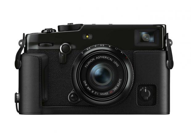 Fujifilm X-Pro3, il bello dell'analogico in versione digitale